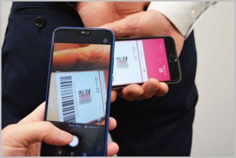QRコードを偽装する「キャッシュレス詐欺」手口