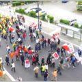 デモや集会に紛れている「公安警察」の見分け方