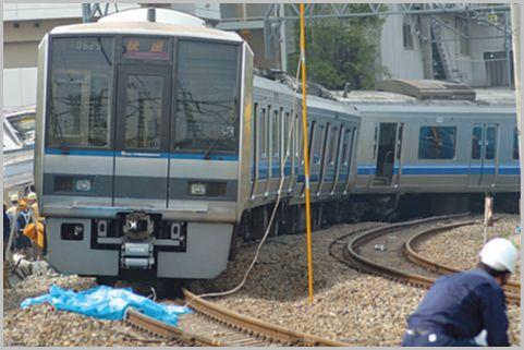 鉄道でのトラブルを察知できる「防護無線」とは
