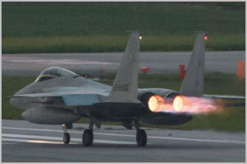 航空自衛隊機が緊急発進で使う非公開周波数とは