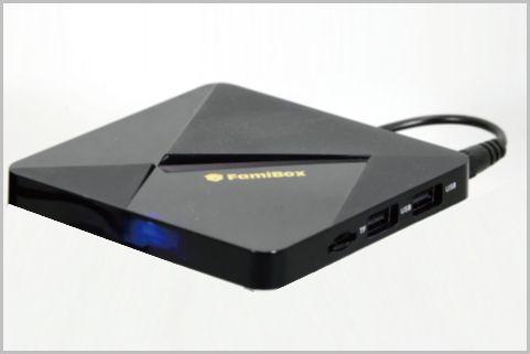 世界のテレビが楽しめる裏ツール「FamiBox」とは