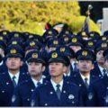 警官の数が少なく犯罪が多い危険な都道府県は?