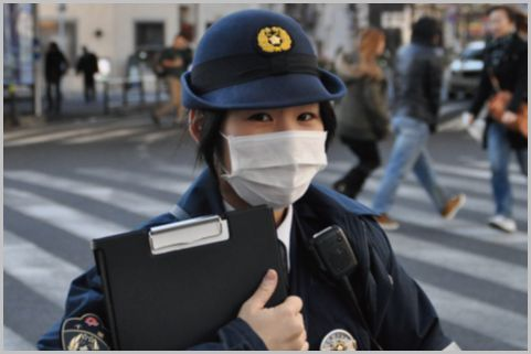 警察学校で繰り広げられる女性警察官の恋愛事情