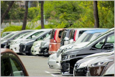 最新版「自動車盗難」もっとも狙われる車種は?