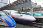 新幹線でおトクに使える交通系ICカードはどれ?