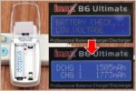 100均充電器で過放電エネループが復活した理由