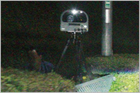 複数車線を計測「新型オービス」撮影距離が判明