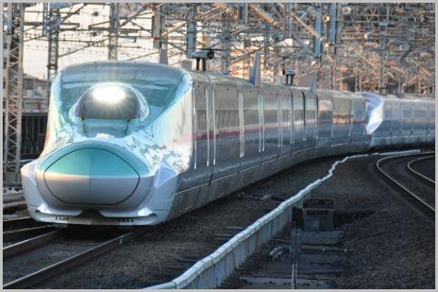 席数限定!新幹線・特急「半額」になるサービス
