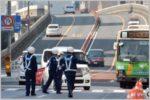 警察取り締まりはアンダーパスと陸橋が狙われる
