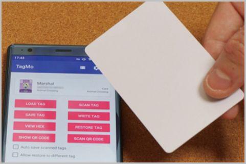 偽物が横行?「amiiboカード」の偽造手口を検証