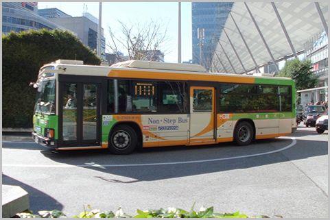 バスに乗って「100円引」される謎の現象の正体