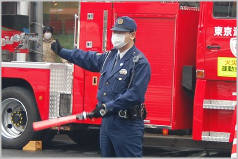警察官が着るジャンパー「活動服」1着いくら?