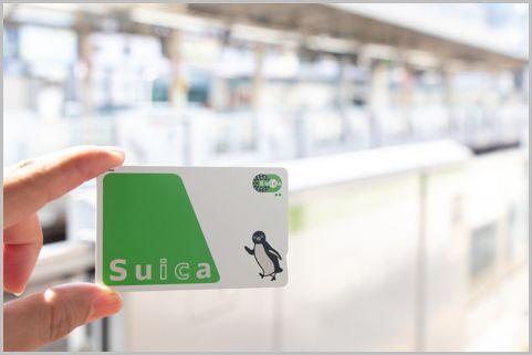 SuicaとPASMOは連続乗車できる会社数に制限アリ
