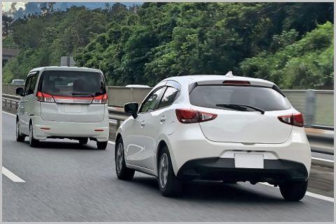 あおり運転より厄介「つきまとい運転」の対処法