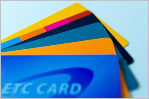 日本で唯一ETCカードが発行できるデビットカード