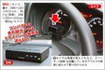 わき見&居眠り運転防止装置の反応レベルは?