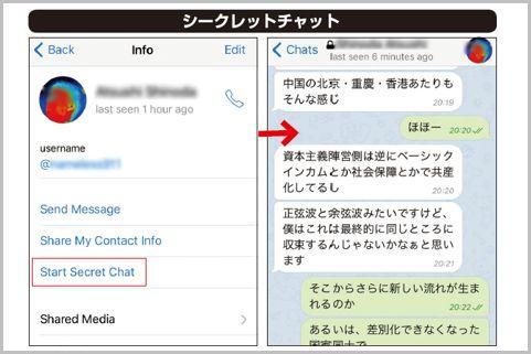 闇バイト勧誘に使われるアプリ「Telegram」とは