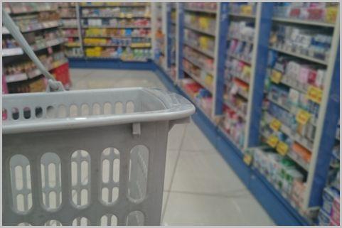 ドラッグストアで常に最安値でお買い物する方法