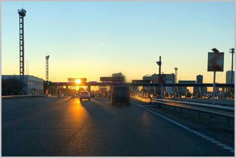 「GoToトラベル+ETC深夜割引」で高速代を節約