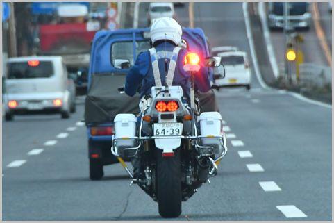 スピード違反は何km/hオーバーから捕まるのか?
