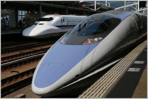 新幹線指定席もOK「どこでもドアきっぷ」発売中