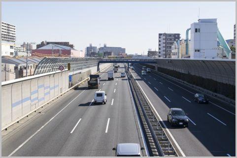 京葉道路で全線開通40周年の記念キャンペーン中