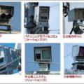 警察の監視カメラ「簡易型Nシステム」最新端末