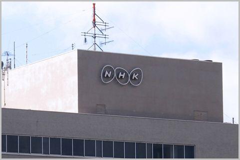 受信契約なしでもNHKの番組を無料で視聴する方法