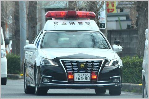 パトカーの値段はベース車より80万円も安かった