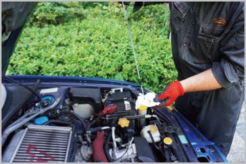 車検費用をセルフメンテナンスで安く抑える方法