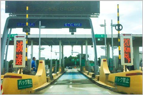 高速道路のETC利用で「dポイント」を貯める方法