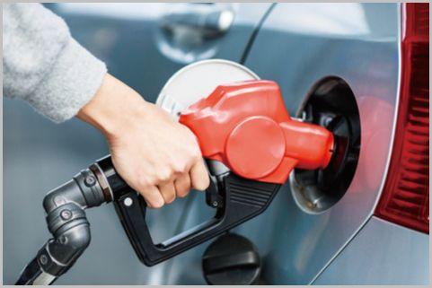 アプリを入れてガソリン代は節約する方法とは?