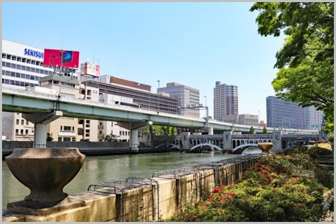 GoTo対象で阪神高速がETC乗り放題になるプラン