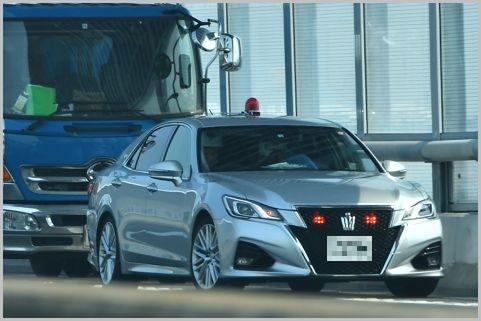 高速道路での取締りが多い交通違反ベスト3は?