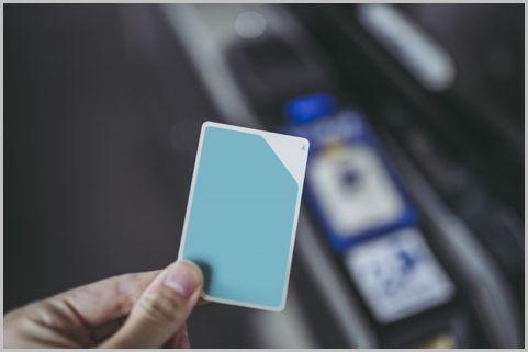 Suicaを内蔵した新方式「地域連携ICカード」とは