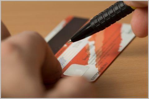クレジットカード不正利用で補償されない典型例