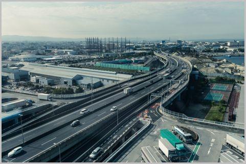 阪神高速のETC限定「チョイ乗り割引」は何だ?