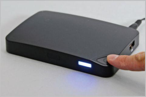 HDMI裏レコーダーの裏コマンドで映像キャプチャ