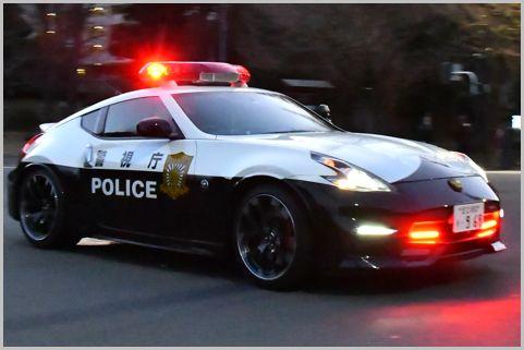 警察無線に急ぎで新方式を導入している裏事情
