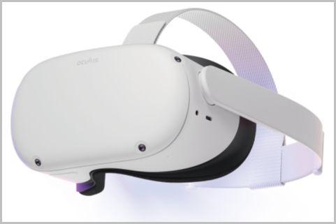人気VRゴーグル「OculusQuest2」どこがスゴイ?