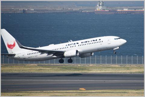 日本航空のコールサインは「JAL」ではなく何?
