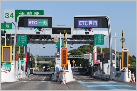 緊急事態宣言で「ETC休日割引」はどうなるか?