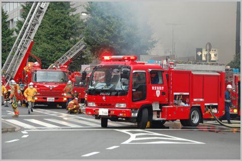 消防無線で東京消防庁だけ互換性ない方式の理由