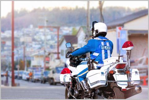 自転車は法定最高速度がないから速度違反なし?
