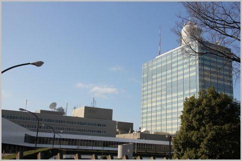 NHKで最も高い年収をもらえる人は誰でいくら?