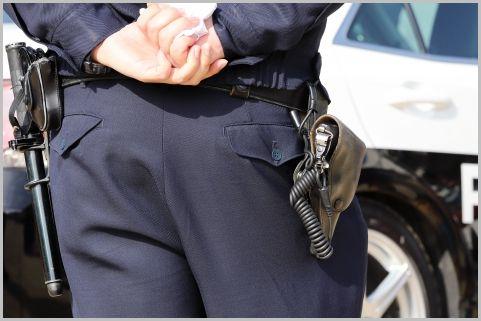 警察官の拳銃「M360サクラ」の値段は1丁9万円