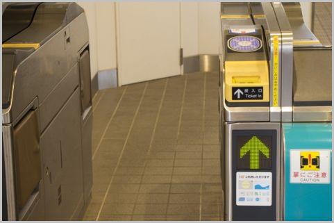 首都圏のJRで唯一「途中下車」ができる駅とは?