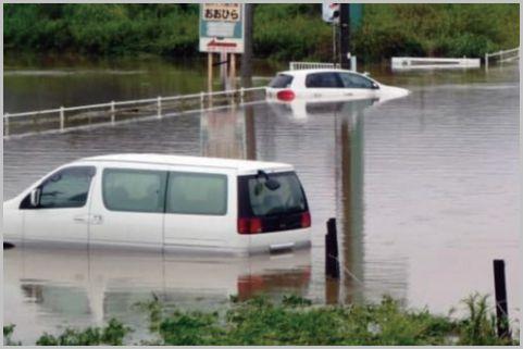 中古車市場で増加中「水没車」を回避する裏知識