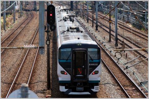 JR東海道線特急が「チケットレス割引」を実施中