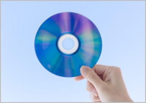 ダウンロード動画をDVDやブルーレイに保存する